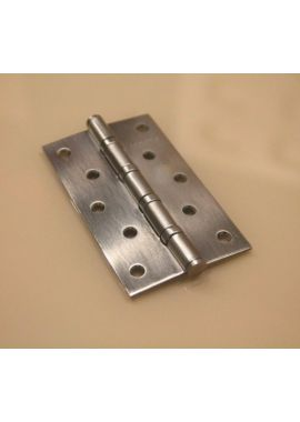 Петли стальные Локстайл - 5 SN-F (блистер)