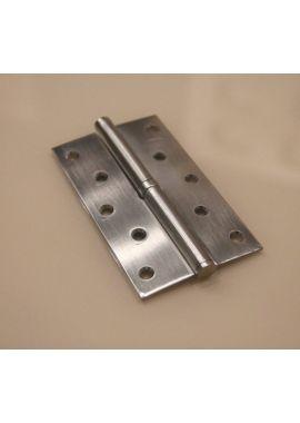 Петли стальные Локстайл - 5 SN-R (блистер)