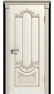 Двери Эстэль - Александрия ПГ (слоновая кость)