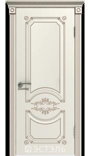 Двери Эстэль - Милана ПГ (слоновая кость)