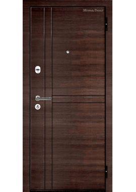 """Входные двери """"МетаЛюкс"""" Триумф М32"""