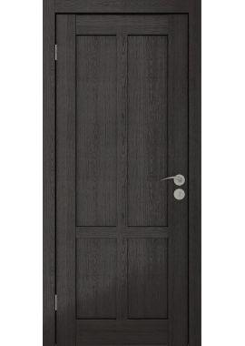 Двери ИСТОК Палермо - 1 (7 цветов отделки)