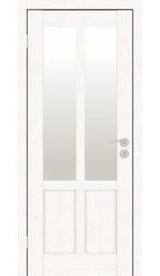 Двери ИСТОК Палермо - 2 (7 цветов отделки)