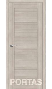Межкомнатные двери Portas S20 (4 цвета отделки)
