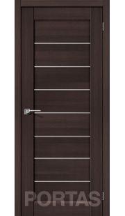 Межкомнатные двери Portas S21 (4 цвета отделки)