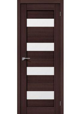 Межкомнатные двери Portas S23