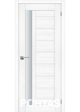 Межкомнатные двери Portas S28 (4 цвета отделки)
