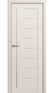 Дверь PROFILDOORS U17 (6 цветов)