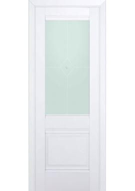 Дверь PROFILDOORS U2 (6 цветов)
