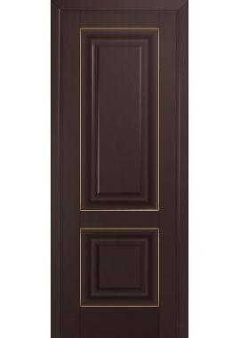 Дверь PROFILDOORS U27 (6 цветов)