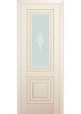 Дверь PROFILDOORS U28 (6 цветов)