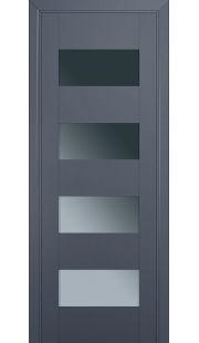 Дверь PROFILDOORS U46 (6 цветов)