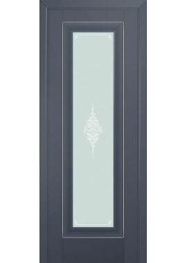 Дверь PROFILDOORS U24 (6 цветов)