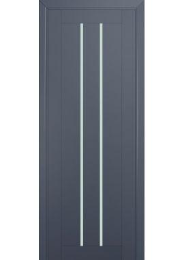 Дверь PROFILDOORS U49 (6 цветов)