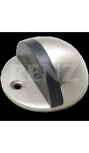 Ограничитель дверной RENZ - DS 44 (никель матовый)