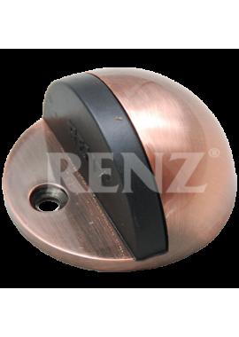 Ограничитель дверной RENZ - DS 44 (медь античная)