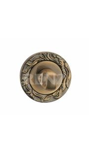 Завертка к ручкам RENZ - BK 20 (бронза античная)