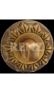Завертка к ручкам RENZ - BK 10 (кофе)