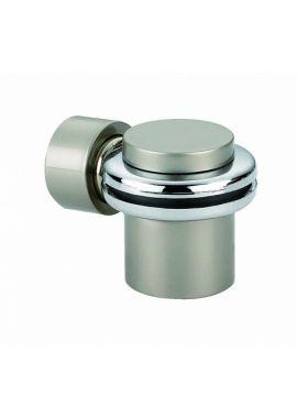 Ограничитель дверной магнитный RENZ - DSM 34 (хром)