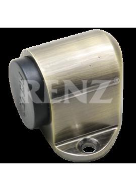 Ограничитель дверной RENZ - DS 31 (бронза)