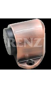 Ограничитель дверной RENZ - DS 31 (медь)