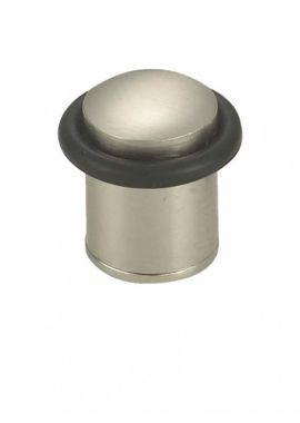 Ограничитель дверной RENZ - DS 33 (хром)