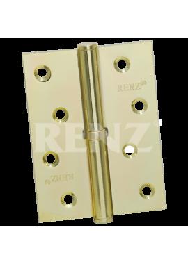 Петли универсальные RENZ - R 100 FH (латунь)