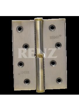 Петли универсальные RENZ - R 100 FH (бронза)