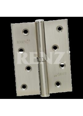 Петли универсальные RENZ - L 100 FH (хром)