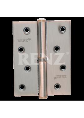 Петли универсальные RENZ - L 100 FH (медь)