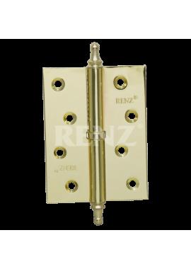 Петли универсальные RENZ - R 100 CH (латунь)