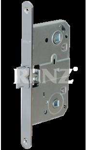 Защелка сантехническая RENZ - LB 2090 (хром)