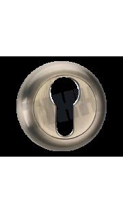 Накладка на цилиндр TIXX - ET 04 (бронза)
