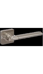 Ручка дверная RENZ - Марчелло (хром)