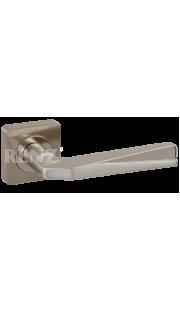 Ручка дверная RENZ - Валерио (хром)