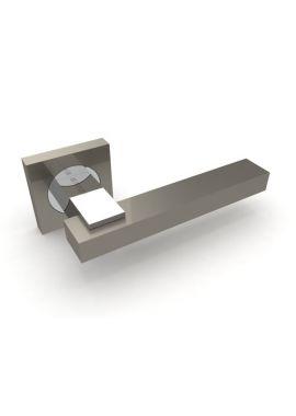 Ручка дверная FUARO - Blues (никель)