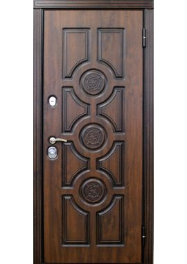 Двери Медведев и К: серия Винтаж - Версаль