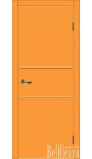 Межкомнатная дверь Bellezza Doors модель TX -3 ПГ