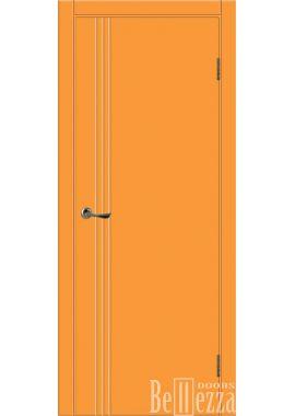 Межкомнатная дверь Bellezza Doors модель TX - 6 ПГ