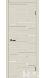 Межкомнатная дверь Bellezza Doors модель TX - 7 ПГ