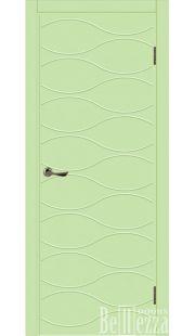 Межкомнатная дверь Bellezza Doors модель TX - 8 ПГ