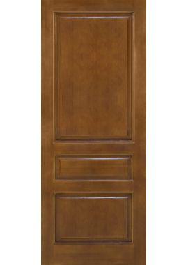 Двери из массива сосны - г.Поставы ПМЦ ДГ №5