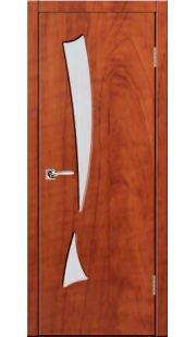 Межкомнатная дверь Bellezza Doors модель F-2 ПО