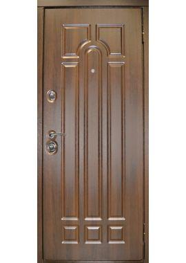 Двери Медведев - Париж