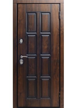 Двери Медведев и К - Ватикан