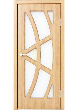 Межкомнатная дверь Bellezza Doors модель AV-1 ПО