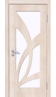 Межкомнатная дверь Bellezza Doors модель AV-10 ПО