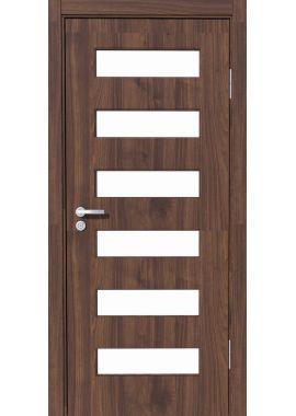 Межкомнатная дверь Bellezza Doors модель MD-1 ПО