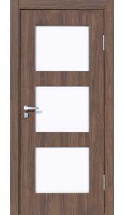 Межкомнатная дверь Bellezza Doors модель MD-4 ПО