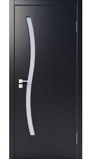 Межкомнатная дверь Bellezza Doors модель F-5 ПО